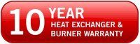braemar 10yr heatexch burnerwarranty